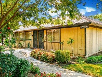 Le Fontaine Apartments  Fresno 5