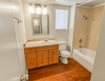 Cedar Springs 2 Bedroom 1 Bath Fresno 7