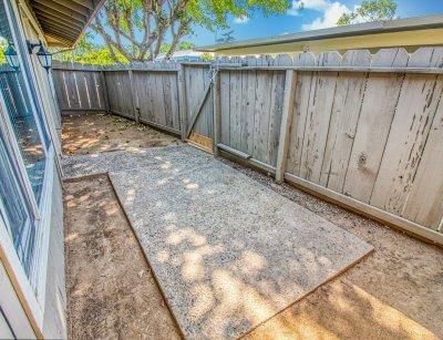 Monterey Pines Apartment Homes 2 Bedroom - 1 Bath Fresno 9