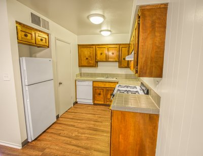 Monterey Pines Apartment Homes 2 Bedroom - 2 Bath Fresno 3