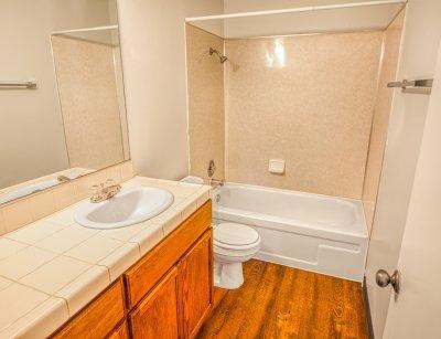 Monterey Pines Apartment Homes 2 Bedroom - 2 Bath Fresno 9