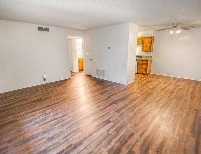Monterey Pines Apartment Homes 2 Bedroom - 2 Bath Fresno 1