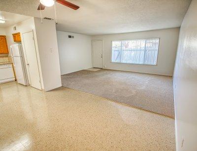 Monterey Pines Apartment Homes 3 Bedroom - 2 Bath Fresno 5