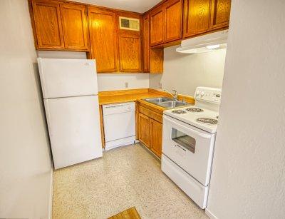 Sunburst Apartments 1 Bedroom 1 Bath Fresno 2