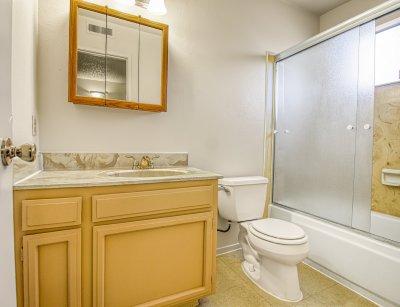 Sunburst Apartments 1 Bedroom 1 Bath Fresno 6