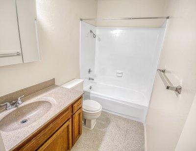 Sunburst Apartments 2 Bedroom 1 Bath Fresno 6
