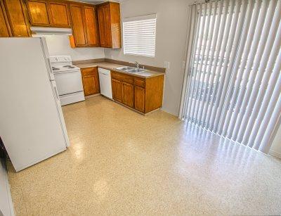 Sunburst Apartments 2 Bedroom 1 Bath Fresno 3