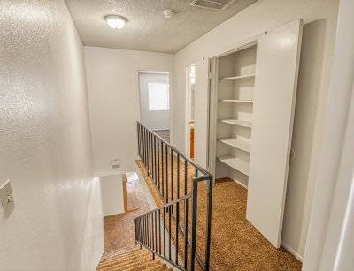 Willow Park Apartments 2 Bedroom Townhome - Plan B Fresno 8