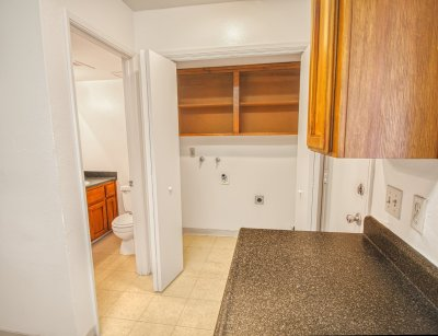 Willow Park Apartments 2 Bedroom Townhome - Plan C Fresno 8