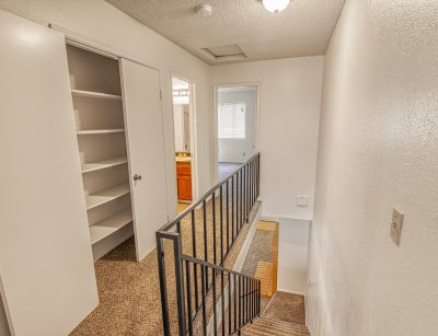 Willow Park Apartments 2 Bedroom Townhome - Plan C Fresno 9