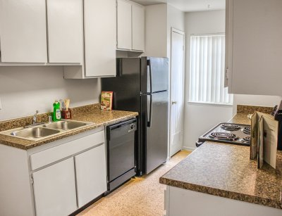Pacific Grove Apartments 1 Bedroom 1 Bath Clovis 4