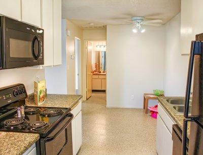 Pacific Grove Apartments 1 Bedroom 1 Bath Clovis 5