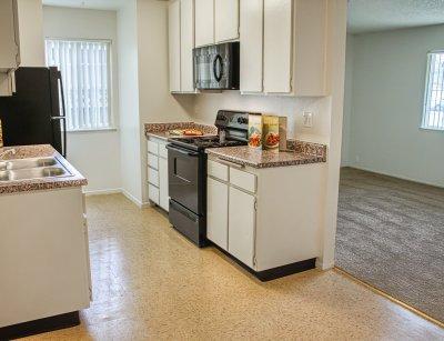 Pacific Grove Apartments 1 Bedroom 1 Bath Clovis 3
