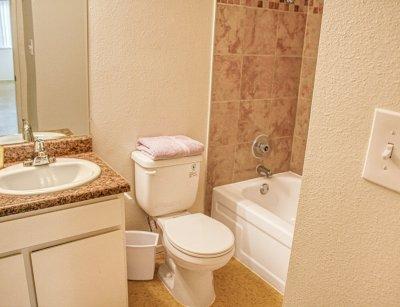 Pacific Grove Apartments 1 Bedroom 1 Bath Clovis 8