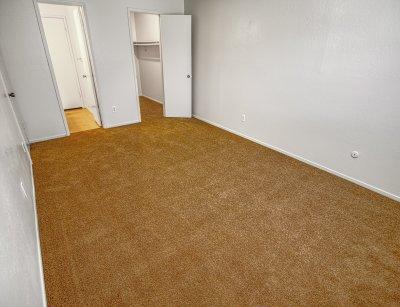 Pacific Grove Apartments 2 Bedroom 1.5 Bath Clovis 5