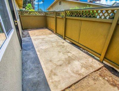 Pacific Grove Apartments 2 Bedroom 1.5 Bath Clovis 11