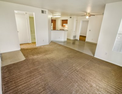 Auburn Heights Apartments 2 Bedroom 2 Bath Bakersfield 1