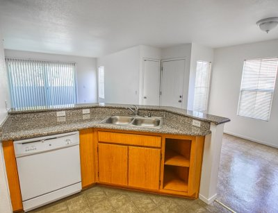 Auburn Heights Apartments 3 Bedroom 2 Bath Bakersfield 3