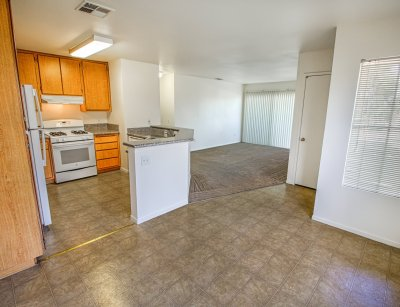 Auburn Heights Apartments 3 Bedroom 2 Bath Bakersfield 4