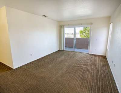 Auburn Heights Apartments 3 Bedroom 2 Bath Bakersfield 1