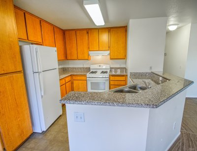 Auburn Heights Apartments 3 Bedroom 2 Bath Bakersfield 2