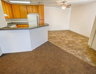 Auburn Heights Apartments 4 Bedroom 2 Bath Bakersfield 5