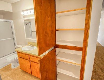 Redwood Glen Apartment Homes 1 Bedroom 1 Bath Bakersfield 5