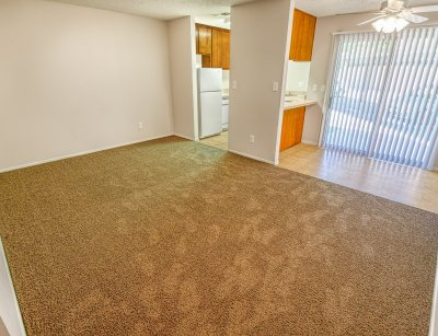 Redwood Glen Apartment Homes 1 Bedroom 1 Bath Bakersfield 1
