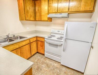 Redwood Glen Apartment Homes 2 Bedroom 1 Bath Bakersfield 2