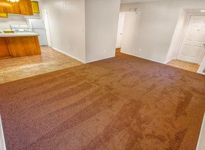 Redwood Glen Apartment Homes 2 Bedroom 1 Bath Bakersfield 1