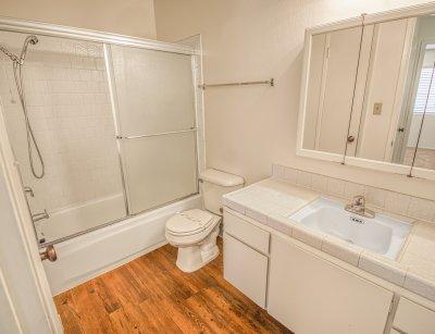 Sierra Terrace East Apartment 1 Bedroom Bakersfield 6