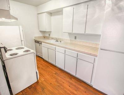Sierra Terrace East Apartment 1 Bedroom Bakersfield 2