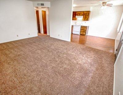 Bigby Villa 2 Bedroom Fresno 1