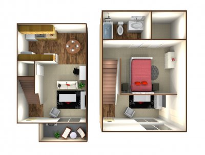 Torrey Ridge Apartment Homes Serrano Fresno 0