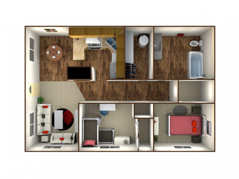 Torrey Ridge Apartment Homes Sunset Fresno 0