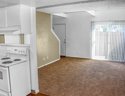 Torrey Ridge Apartment Homes Serrano Fresno 3