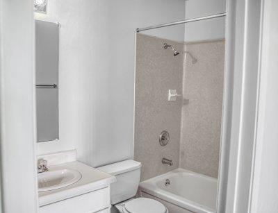 Park West Apartment Homes 3 Bedroom Plan E Fresno 5