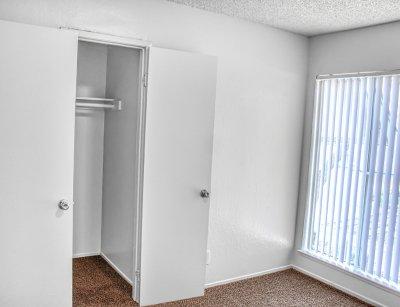 Park West Apartment Homes 3 Bedroom Plan E Fresno 4