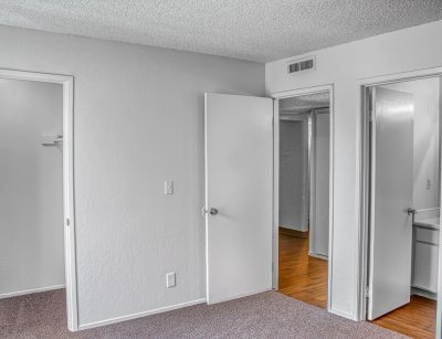 Park West Apartment Homes 3 Bedroom Plan E Fresno 3