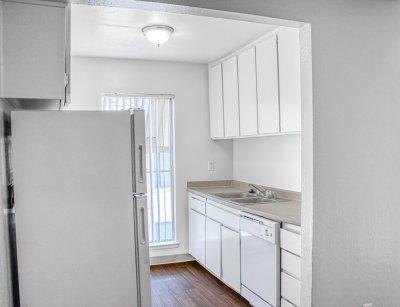 Park West Apartment Homes 3 Bedroom Plan E Fresno 2