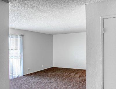 Park West Apartment Homes 3 Bedroom Plan E Fresno 1