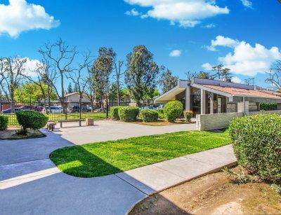 Fountain West Apartments  Fresno 5