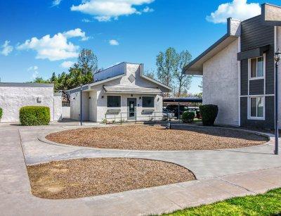 Fountain West Apartments  Fresno 4