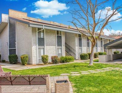 Fountain West Apartments  Fresno 13