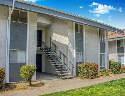 Fountain West Apartments  Fresno 15