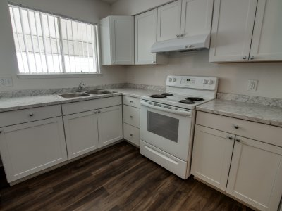 Fountain West Apartments 2 Bedroom Fresno 4