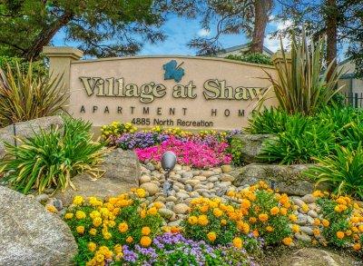 Village at Shaw  Fresno 11