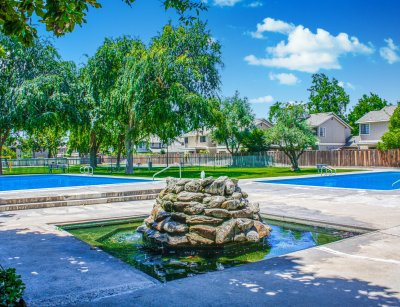 Village at Shaw  Fresno 2