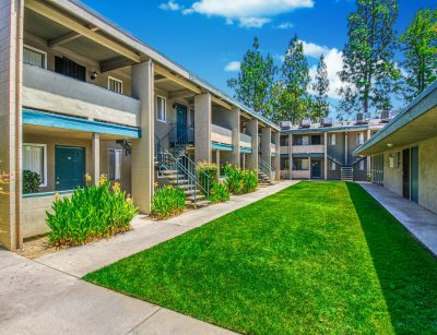 Village at Shaw  Fresno 1