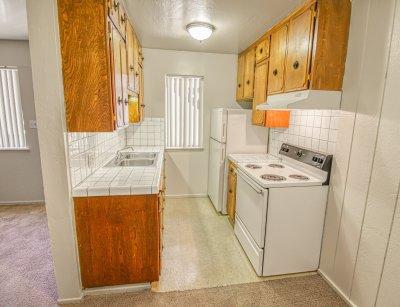 Village at Shaw 1 Bedroom 1 Bath Fresno 3
